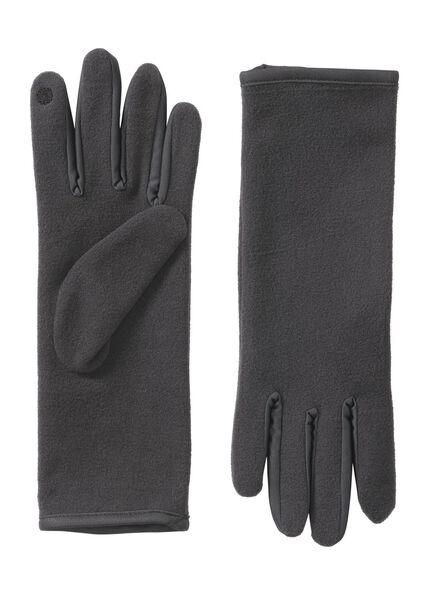 gants gris gris - 1000009706 - HEMA