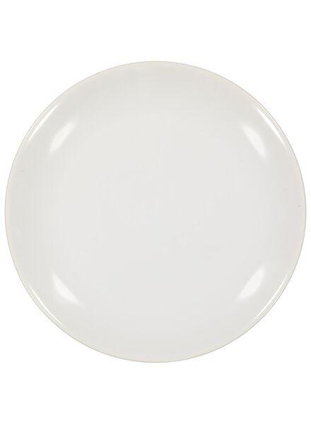 assiette 'Amsterdam' 26 cm - 9670000 - HEMA