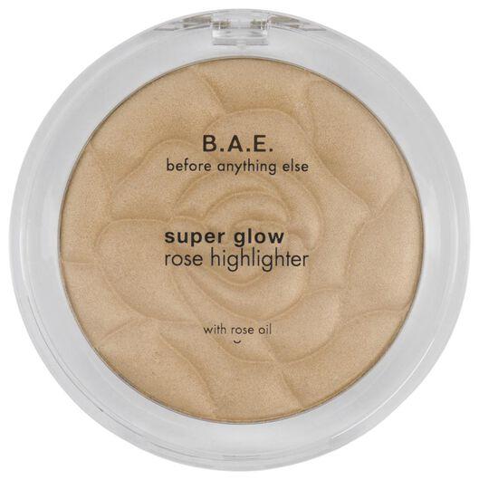 B.A.E. super glow highlighter 10 gram - gold - 17740046 - hema