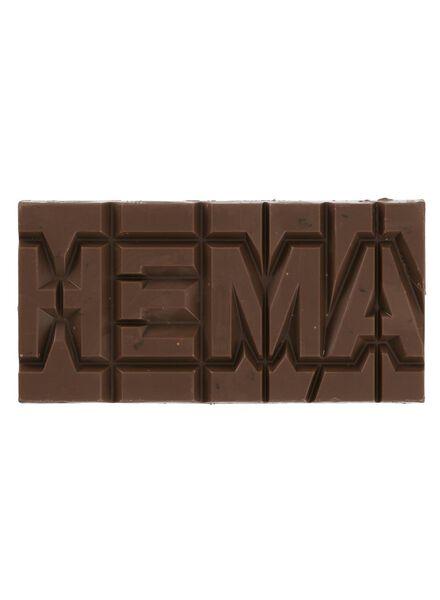 barre de chocolat au lait - 10350025 - HEMA
