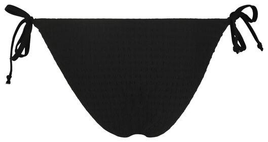 women's bikini bottoms black black - 1000017938 - hema