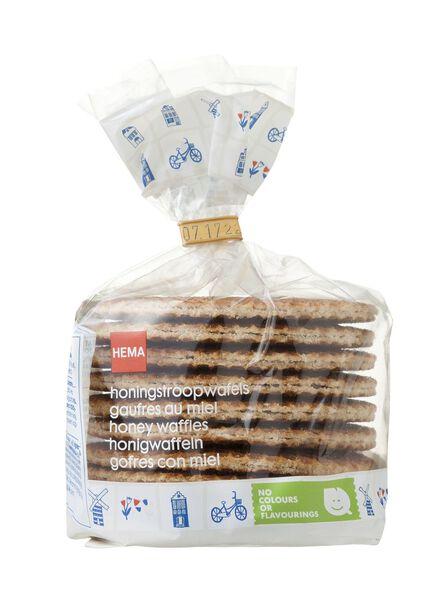 gaufres hollandaises au miel - 10500004 - HEMA