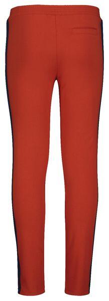 children's sweatpants red red - 1000017595 - hema