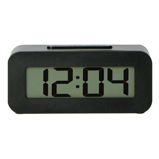Image of HEMA Alarm Clock Digital (black)
