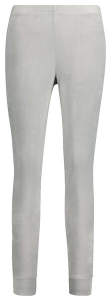 women's pyjama bottoms grey grey - 1000020062 - hema