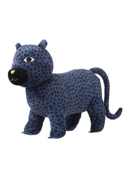 Kuscheltier Panther - 15190208 - HEMA
