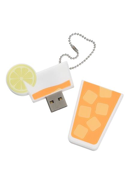 usb-stick 8gb lemonade glass - hema