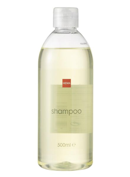 HEMA Shampoo