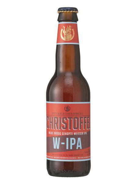 Christoffel Christoffel W-IPA Bier