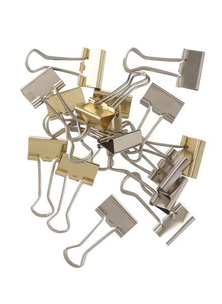 16er-Pack Büroklammern - 14822278 - HEMA