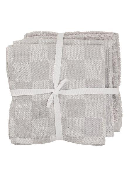 4-pack tea and kitchen towels - 5450020 - hema