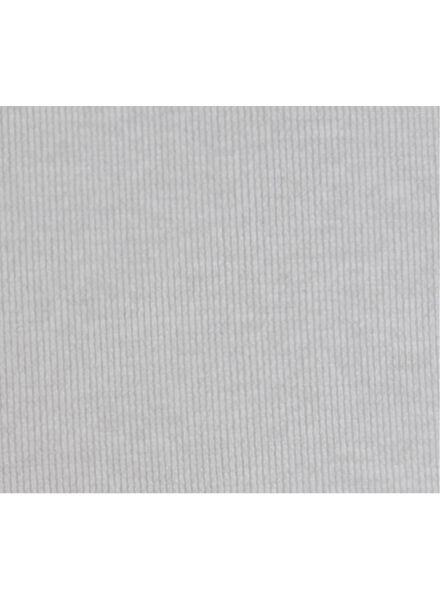 women's boxer shorts - seamless grey melange grey melange - 1000006397 - hema