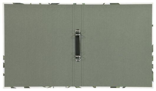 Ringbuch, 2-Ring-Mechanik, DIN A4, Blattmuster - 14802912 - HEMA