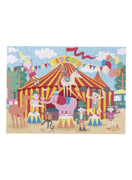 puzzle cirque - 15122269 - HEMA
