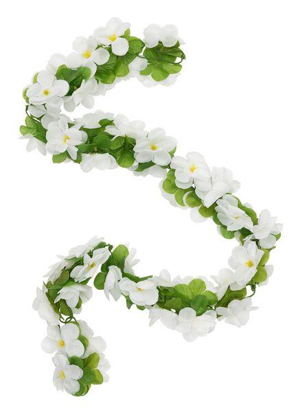 Blumengirlande, 120 cm - 41198068 - HEMA