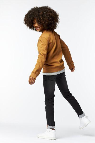Kinder-Sweatshirt, Nordpol braun braun - 1000025361 - HEMA