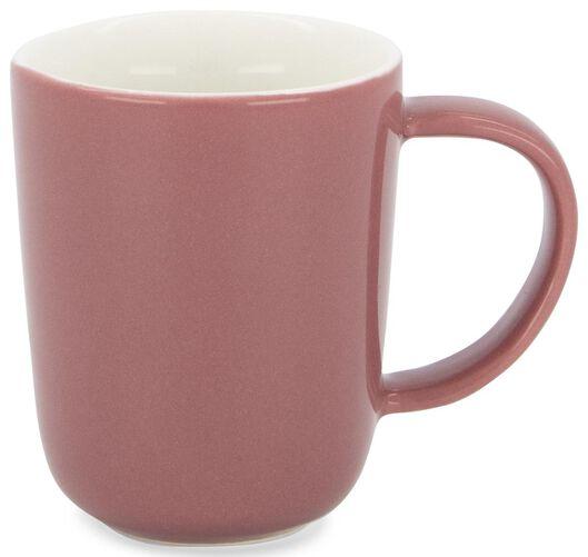 espresso mug Chicago - dusky pink 80 ml lilac - 9602100 - hema
