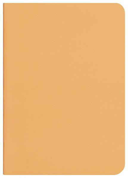3er-Pack Hefte, DIN A6, liniert - 14150069 - HEMA