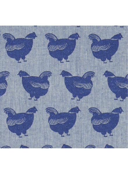 kitchen apron chickens - 5400148 - hema