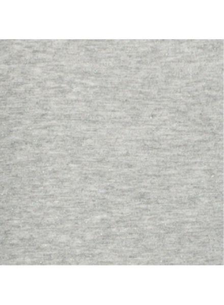 Damen-Pyjamahose graumeliert graumeliert - 1000017254 - HEMA