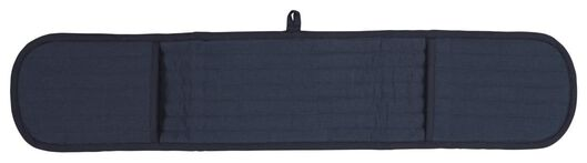 double oven glove 18x90 - dark blue - 5410104 - hema