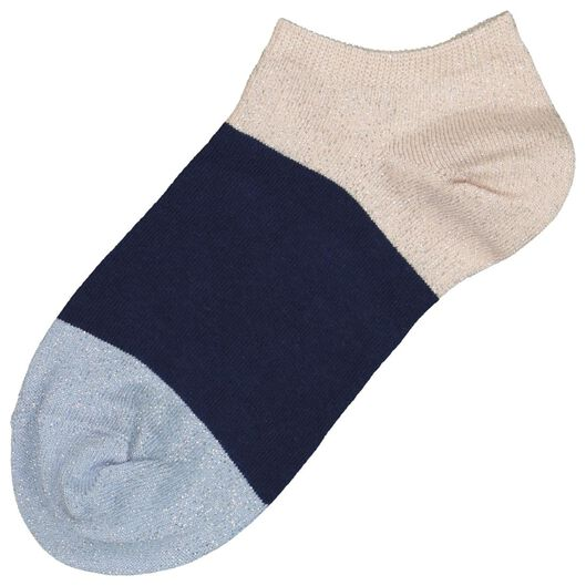 women's ankle socks multi multi - 1000017674 - hema