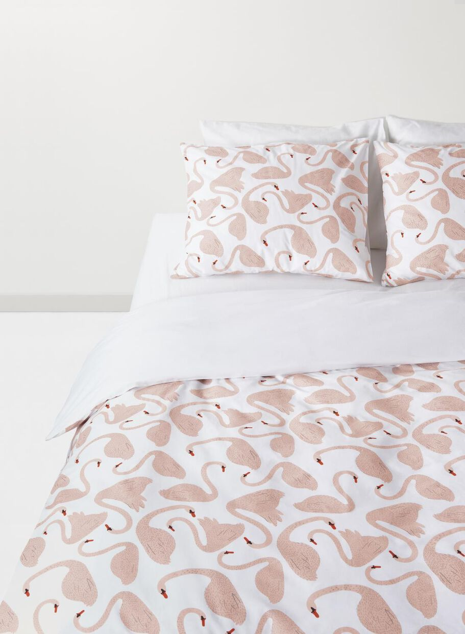 Bettwäsche Soft Cotton 140 X 200 Cm Hema