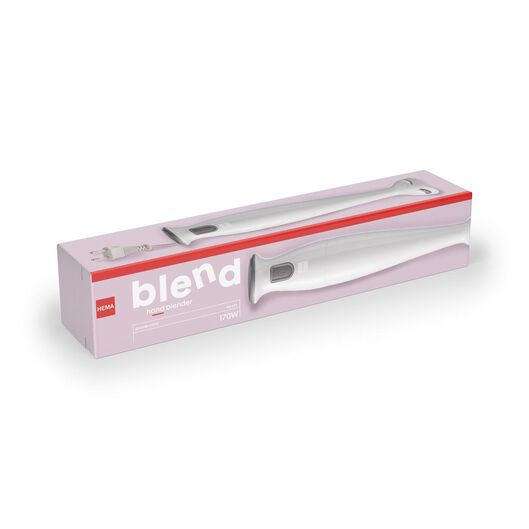 staafmixer - 80080001 - HEMA