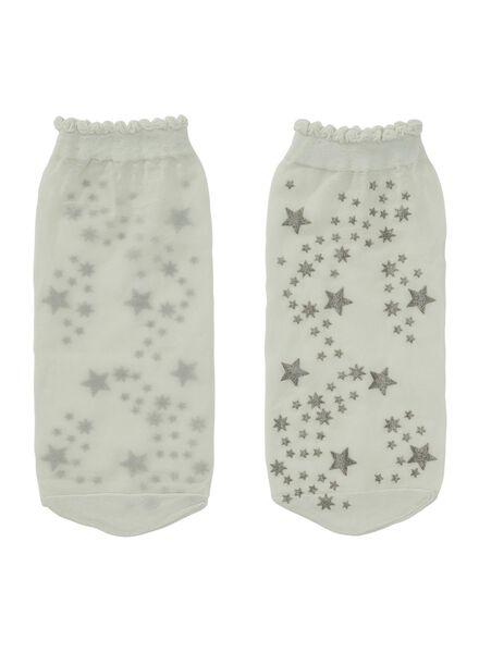 Socken für Frauen - HEMA Söckchen Einheitsgröße  - Onlineshop HEMA