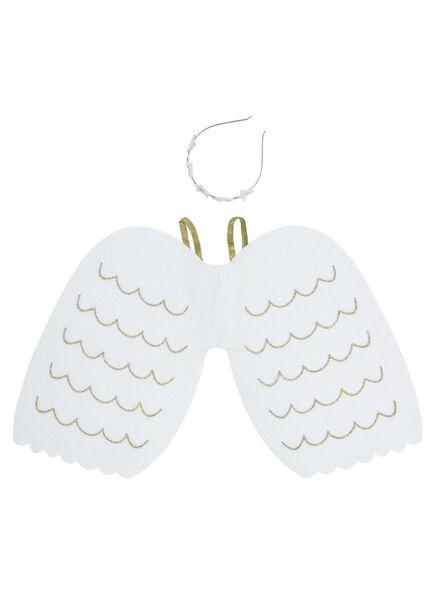 dress-up set angel - 25510505 - hema