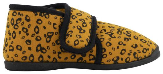 day care slippers animal brown brown - 1000020506 - hema