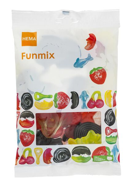 fun mix - 10220061 - hema