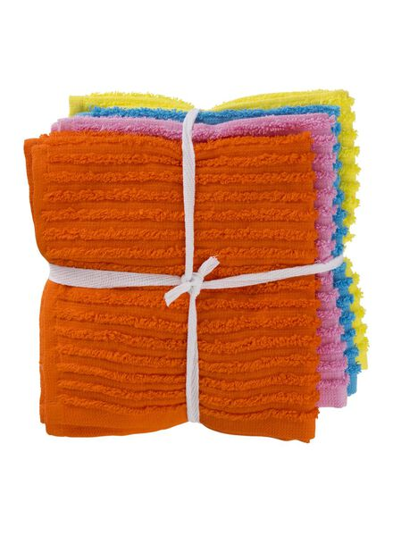 4-pack dishcloths - 5470027 - hema