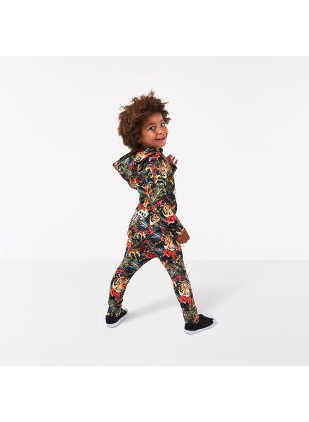 pantalon sweat enfant - Bananas&Bananas vert vert - 1000016521 - HEMA