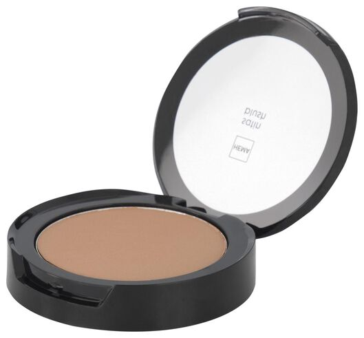 blush satiné 35 brutal brown - 11290135 - HEMA