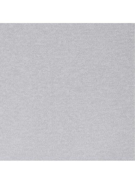 women's seamless singlet grey melange grey melange - 1000006546 - hema