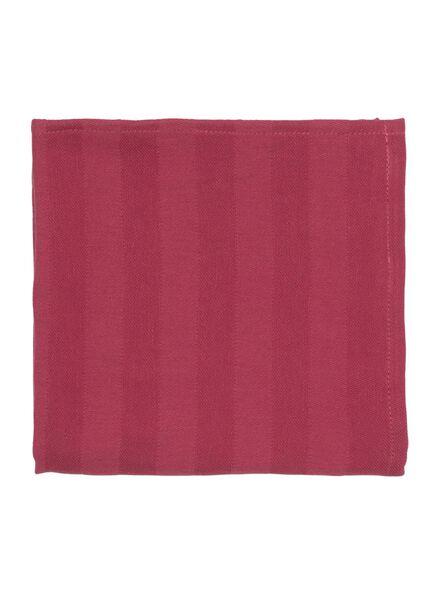 tea towel 65 x 65 cm - 5430015 - hema