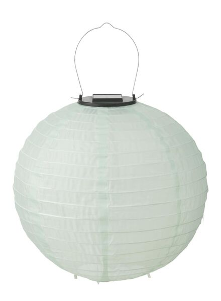 Solar-Gartenlampion, Ø 28 cm - 13190002 - HEMA