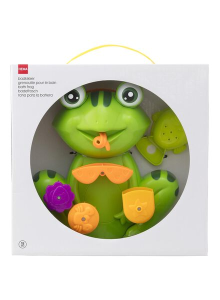 grenouille pour le bain - 15110301 - HEMA