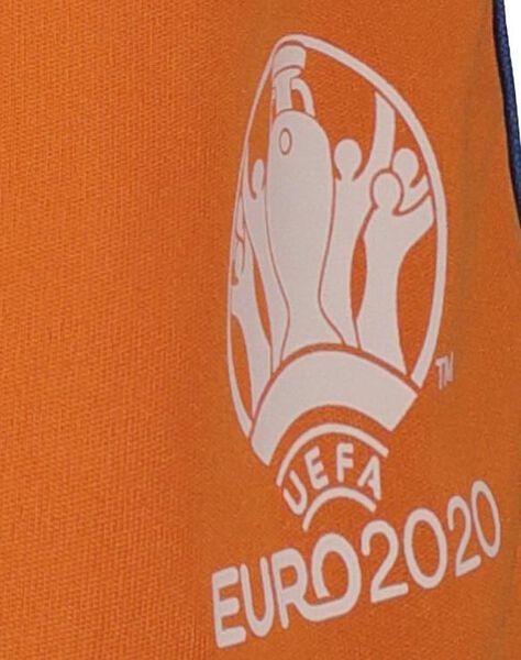 Fußball-EM-Kinder-Shorts orange - 1000019542 - HEMA