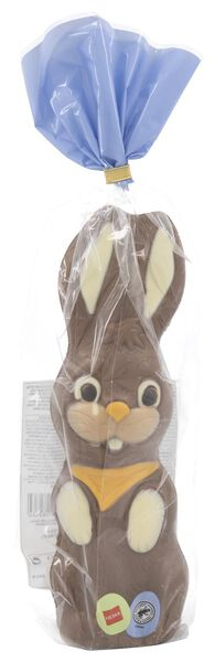 milk chocolate Easter bunny 200 grams - 10061078 - hema