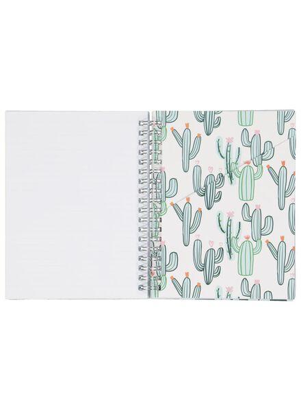 notebook A5 - ruled - 14135905 - hema