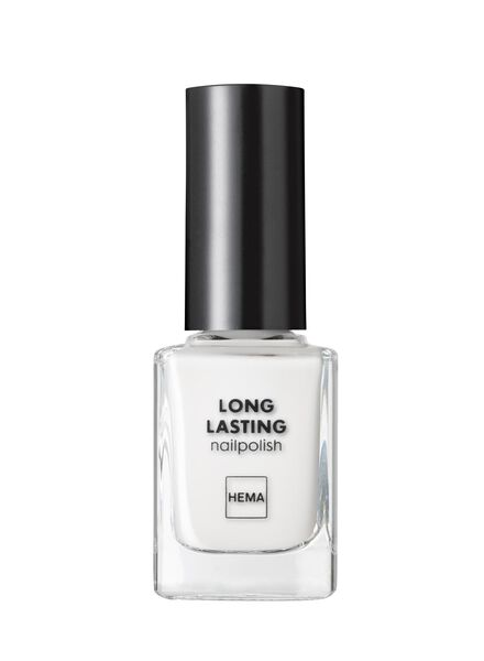 long-lasting nail polish - 11240402 - hema