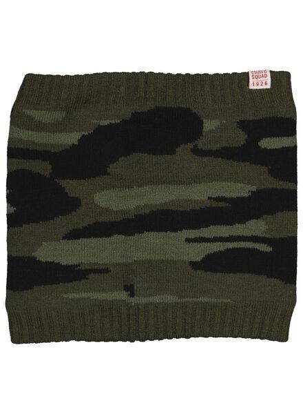 children's turtle-neck scarf - 16751803 - hema