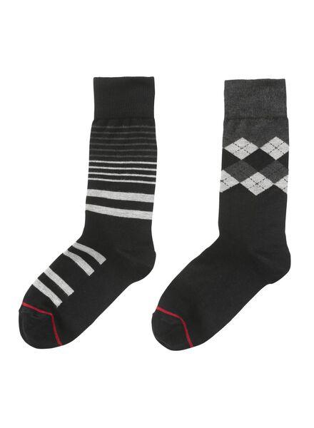 Socken für Frauen - HEMA Herren Thermosocken  - Onlineshop HEMA