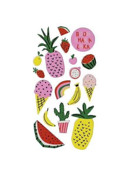 stickers - 14501212 - hema