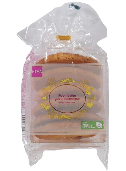 biscuits with filling - 10853000 - hema