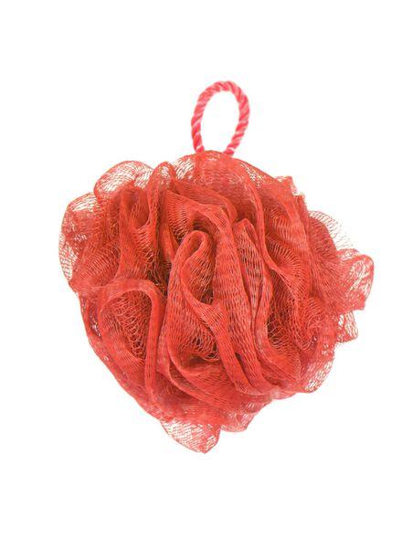 fleur-éponge Ø 15 cm-corail - 11854093 - HEMA