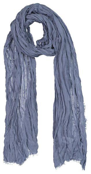 écharpe femme 200x80 - 1700118 - HEMA