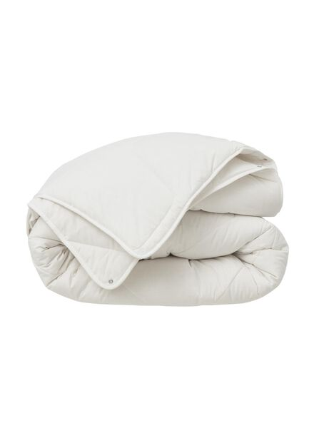 Image of HEMA 4-season Duvet 100% Wool - 200 X 220 Cm